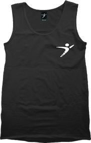 Flight Man Tank Top