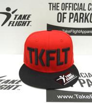 TKFLT Snapback - Bull
