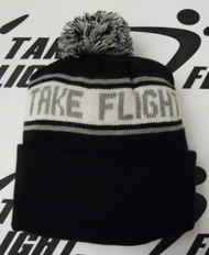 Take Flight Winter Pom-Pom Hat