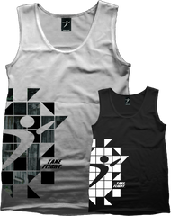 Take Flight Grid Tank