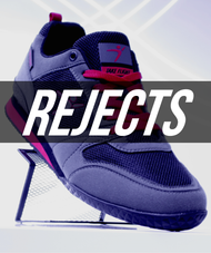 Take Flight Ultra (Parkour & Freerunning Shoe) - Flame Red [REJECTS]