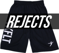 TKFLT Training Shorts (REJECTS)
