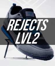 Take Flight Ultra (Parkour & Freerunning Shoe) - Shock Blue [REJECTS LVL 2]