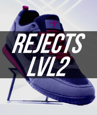 Take Flight Ultra (Parkour & Freerunning Shoe) - Flame Red [REJECTS LVL 2]