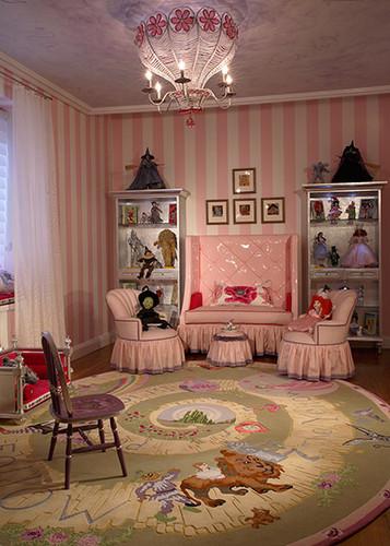 Dorothy's Room