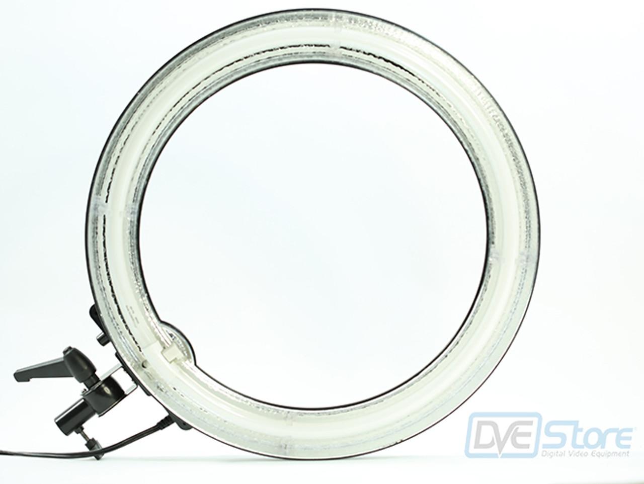 18in Ring Light with Dimmer by Stellar  sc 1 st  DVEStore & Stellar 18