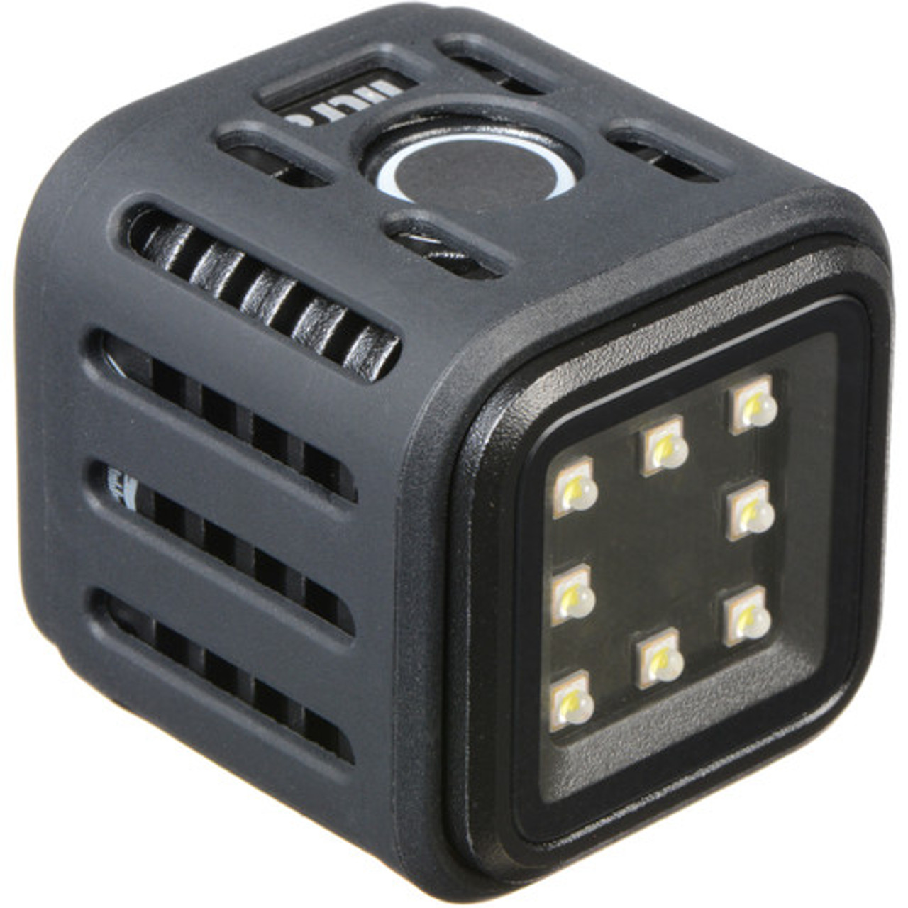 LitraTorch Adventure Photo and Video Light (Black)