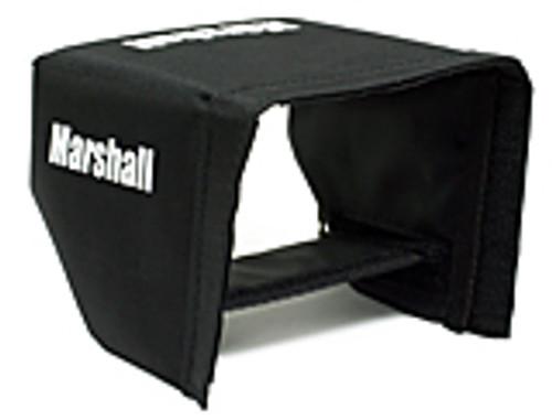"Marshall V-H50 Hood for 5"" Monitor by Marshall Monitors"