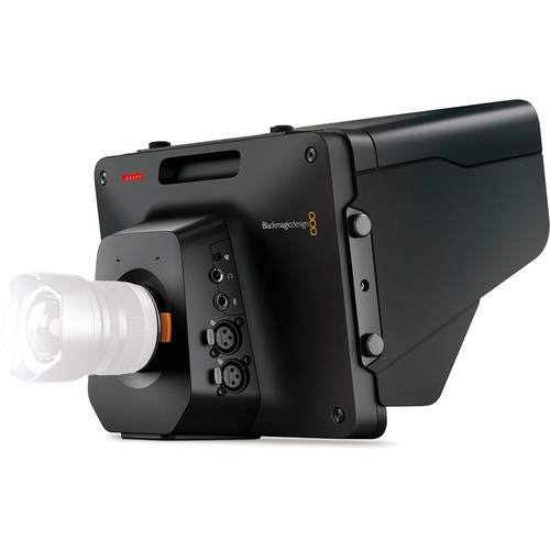 Blackmagic Design Studio Camera 4K