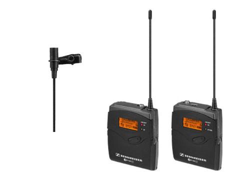Sennheiser EW 112P G3 Wireless System by Sennheiser