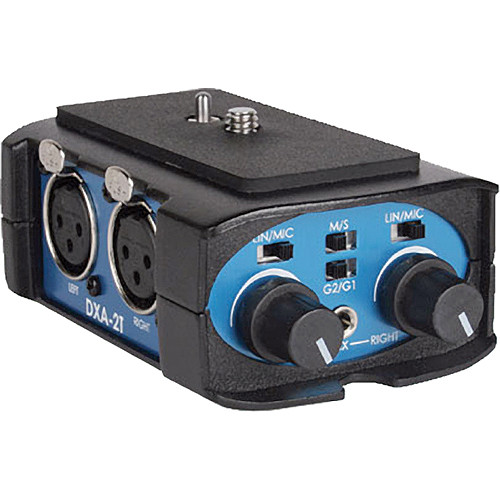 Beachtek DXA-2T Universal Audio Adapter