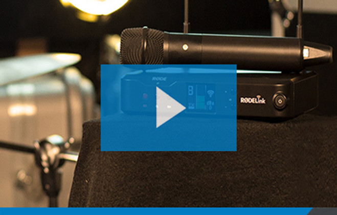 Video: RODE RODELink Performer Review and Overview