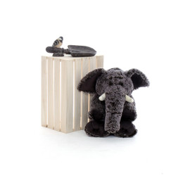 2ft Huge Stuffed Ellie Elephant