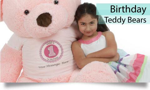 Giant Teddy Bear Big Teddy Bear Stuffed Bears Giant Teddy