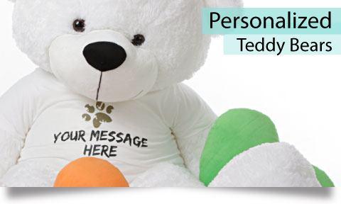 giant teddy bear big teddy bear stuffed bears giantteddy com