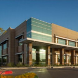 Custom Solution: Colorado mining services company (82,300 ft²)