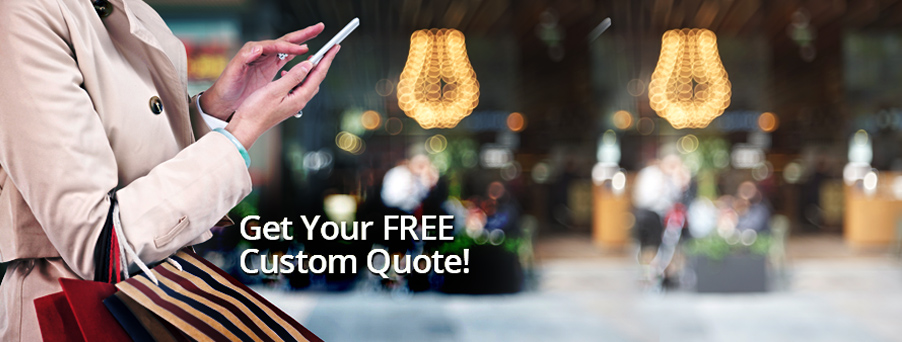 Keep your customers in your business! Boost your cellular strength quickly and cost-effectively with lifetime support.