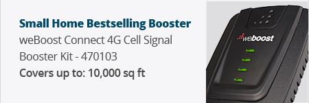 Bestseller: weBoost Connect 4G