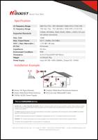 Download the HiBoost Home 15K LCD spec sheet (PDF)