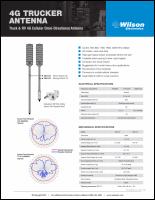 Download the Wilson 304414/304415 spec sheet (PDF)