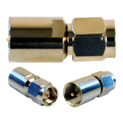 Wilson 971119 FME-Male to SMA-Male Connector