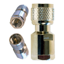 Top Signal TS451005 FME-Male to Mini UHF-Male Connector