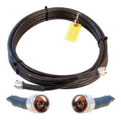Wilson 952320 WILSON400 Coax Cable 20 ft. with N-Male Connectors