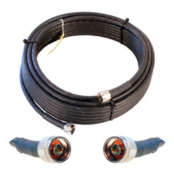 Wilson 952350 WILSON400 Coax Cable 50 ft. with N-Male Connectors