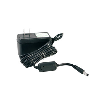 Wilson 859912 AC/DC 6V/2.5A Wall Outlet Power Supply for Residential/Vehicle Boosters