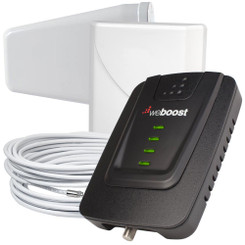 weBoost 470103 Connect 4G Cell Phone Signal Booster: Kit