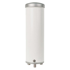 Wilson 304423 4G/3G Outdoor Pole-Mount Omnidirectional Antenna with F-Female Connector (75 Ohm)