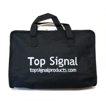 Top Signal TS800101 Soft Carry Case: Closed