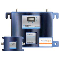 WilsonPro 1050 Inline Cellular DAS System 460230: Amplifier & Inline Unit