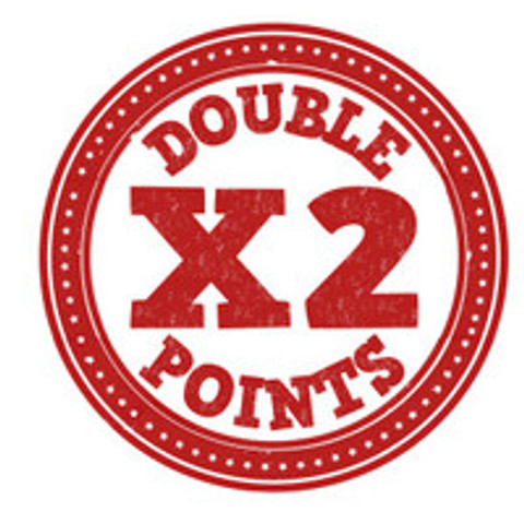 Our new car decals REWARDS program - Earn points!