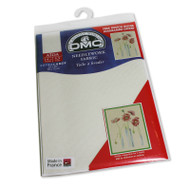 DMC Aida Cream 20x30 14 Count