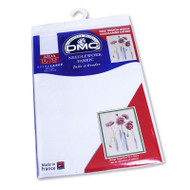 DMC Aida White 20x30 14 Count