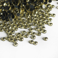 Hot Fix Rhinestones - Jonquil