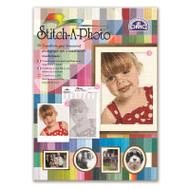 DMC Stitch-A-Photo Cross Stitch Chart Conversion Pack