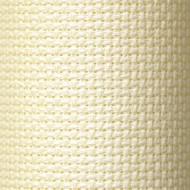 DMC Charles Craft Aida Antique White 15x18 14 Count