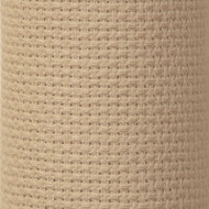 DMC Charles Craft Aida Beige 15x18 14 Count