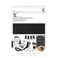 X-Cut A5 Adhesive Chalkboard - 20 Sheets