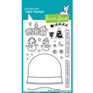 Lawn Fawn Ready Set Snow Stamps