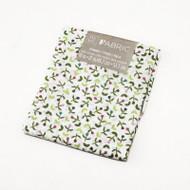 Darice Fabric Fat Quarter - Flowers