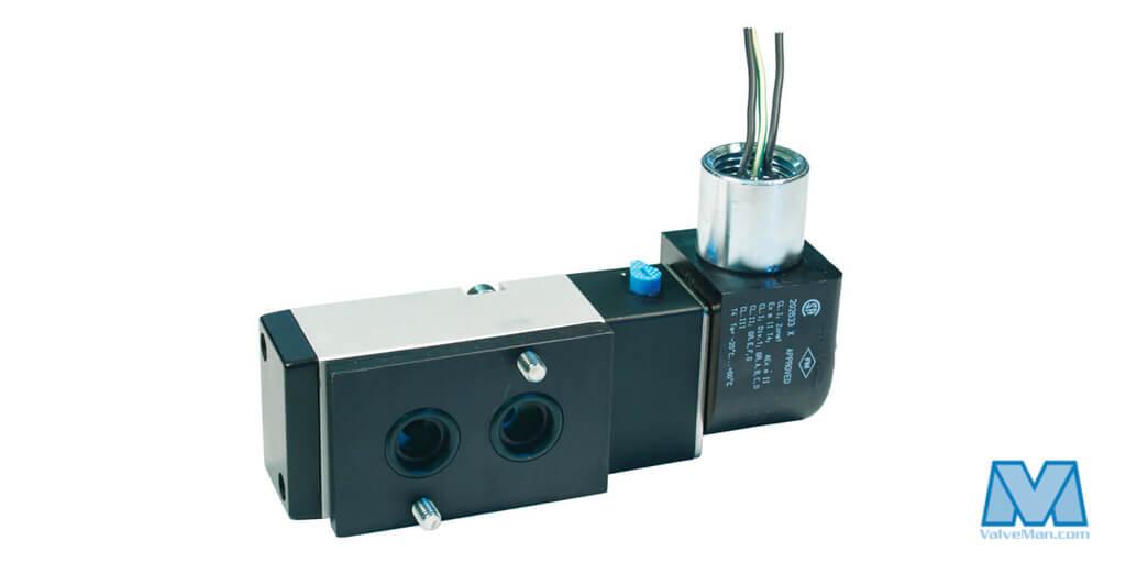 bonomi solenoid valves