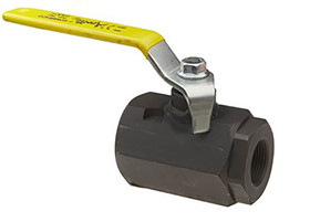 "1"" Apollo 72-105-01 Series - Carbon Steel, High Pressure, Ball Valve"