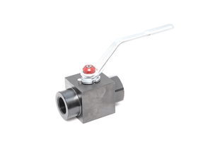 High Pressure Ball Valve - DMIC BVH