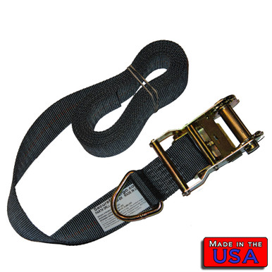 2 Quot Ratchet Strap Endless Loop W Ring 10 1466 Wll