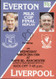 original Official 1984 League Cup Final Replay programme. The game, Everton V Liverpool was played on 28th March 1984 at Maine Rd, Manchester.