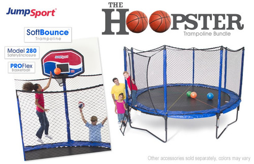 The Hoopster Bundle