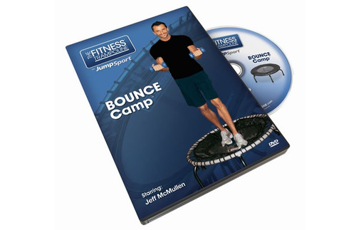 BOUNCE Camp DVD